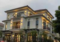Biệt thự Sala Saroma villa DQM giá tốt nhất Thủ Thiêm - 0938154565
