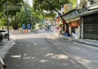 Bán nhà cấp 4 mặt phố Hoa Lâm, diện tích 76m2, kinh doanh sầm uất