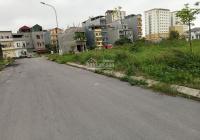 Duy nhất 01 lô 90m2 thông sang KĐT Khai Sơn tại khu đấu giá Đa Tiện, Xuân Lâm, Thuận Thành