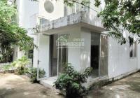 Biệt thự mini sân vườn p. Bình An, 130m2, 3 phòng ngủ, 26 triệu/tháng, Lh: 0933.745.397