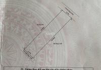 Bán lô đất mặt đường Đào Nhuận - DT 90m2 - Mặt tiền 4,5m. LH 0986351619