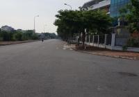 Đất mặt phố kinh doanh phường Giang Biên, Quận Long Biên, TP Hà Nội
