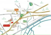 Ra mắt siêu phẩm tại Bình Tân - Giá rumor chỉ từ 45tr - 55tr/m2 - Mặt tiền đường Tên Lửa - Bình Tân