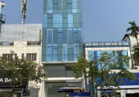 Tháng 9 văn phòng MT Trần Não giá tốt, thiết kế đẹp. Alo: 0768 97 6868