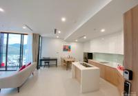 Bán căn hộ 2PN view biển tòa Scenia Bay mặt biển Phạm Văn Đồng ,Full nội thất .Sổ đỏ sở hữu lâu dài