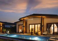 Bán căn villa 2PN mặt biển chỉ 8.8 tỷ tặng kèm căn hộ khách sạn CH thuê 200 triệu/tháng miễn phí