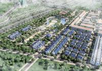 Lý do xứng đáng đầu tư biệt thự KĐT Đô Nghĩa mở bán đợt 1 - CĐT Nam Cường
