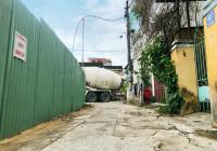 Bán lô đất cách MT Nguyễn Duy Hiệu 20m - đối diện khách sạn 6 tầng - giá bán 50tr/m2 thương lượng