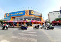 Nhà mặt tiền 4 tầng Nguyễn Văn Hưởng - Thảo Điền Q2, DT 120m2 - Giá 19.8 tỷ. LH 09 0118 0118