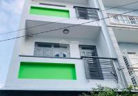 Bán nhà 3.5 tấm, HXH thông thoáng, Bình Hưng Hòa B - Nhà đẹp, tặng hết nội thất cao cấp
