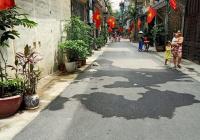 Bán nhà - phố Yên Lạc - 85m2 - 4 tầng - MT 6,5m - giá 12,2 tỷ