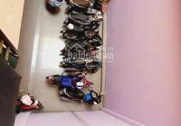 Căn hộ dịch vụ Khuông Việt, Tân Phú, 6 x 22m, full phòng, thu nhập cao