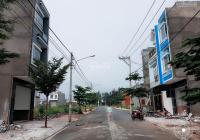 Đất Huyện Bàu Bàng 125m2 (5x25m) full TC, ngay chợ Trừ Văn Thố