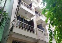 Bán nhà Quỳnh Đô - Thanh Trì, 52m2 4T, MT 4m, giá 2.9 tỷ