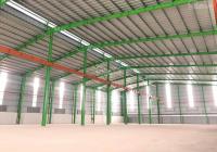 Khuyến mãi mùa dịch cho thuê kho xưởng giá rẻ tại Ngô Quyền, TP. Hải Dương DT 500m2 LH 0349963569