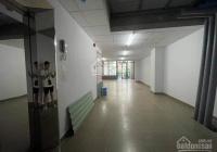 Chính chủ cho thuê tòa nhà mới 7x29 hầm 6 lầu 95tr LH 0938 600 986 Phi Nguyễn free tiền nhà đến T10