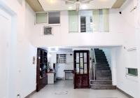 Cho thuê nhà 6 tầng, Nguyễn Đổng Chi, ô tô vào nhà, 50m2, 14,5 triệu/tháng