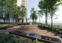Sở hữu căn hộ cao cấp, quần thể sinh thái sống xanh - sạch ngay Park Kiara - Giá chỉ từ 38tr/m2
