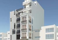 Siêu phẩm mặt phố - Chùa Láng - tòa chung cư đẳng cấp - 7 tầng thang máy