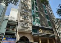 Nhà bán đường Nguyễn Văn Trỗi 16x30m 480m2. H, 8 lầu ,Hợp đồng thuê: 600tr .150 tỷ, 0931 66 68 79