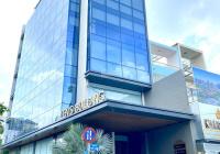 Bán góc 2MT đường Nguyễn Thái Bình, P. Nguyễn Thái Bình, Quận 1 DT 6,4x19m, giá 67 tỷ