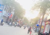 Bán nhà phố Lạc Trung, 2 mặt thoáng, kinh doanh đắc địa, 60m2, giá 14,6 tỷ