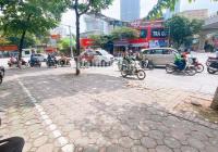 Bán nhà mặt phố Nguyễn Phong Sắc, Cầu Giấy. DT 42m2 * 4 tầng