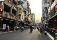 Bán rẻ 8.x tỷ hoặc cho thuê 25tr mặt tiền hẻm 12m Trần Khánh Dư, Quận 1 4 tầng