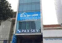 Chính chủ cần bán gấp tòa nhà 6 tầng mặt tiền đường Nguyễn Văn Đậu, Bình Thạnh, giá chỉ 22 tỷ TL