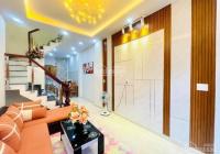 Nhà mới đẹp, 34m2 (3.3x10.5m), đường số 10 - P9 - GV, 3.85 tỷ, tặng full nội thất cao