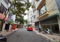 Nhà ở vị trí đắc địa, ô tô tránh, ô góc, 38m2x5 tầng, hơn 4 tỷ gần Kđt Văn Phú - Văn La