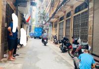 Bán nhà Minh Khai - ngõ thông - mặt ngõ ô tô kinh doanh sầm uất hơn 5 tỷ - 038.460.1815