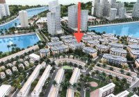 Chính chủ bán cắt lỗ căn shoptel mặt biển Bãi Cháy của Bim Group - HV202 dự án Aqua City Hạ Long
