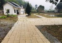 Cần nhượng gấp khuôn viên hoàn thiện đẹp tại Lương Sơn, Hòa Bình