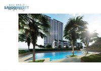 Mở bán căn hộ đợt đầu giá chỉ từ 48tr/m2 - đường Tên Lửa - Quận Bình Tân