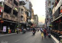 Bán nhà góc 2 mặt tiền đường Trần Quốc Thảo, Quận 3, DT 4x26m, 3 lầu, chỉ 49 tỷ