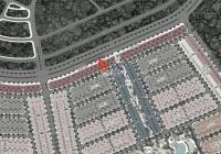 Shophouse 120m2 ngay trục đường chính 40m - rẻ nhất đảo phượng hoàng Aqua City Phoenix South. 15 tỷ