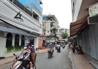 Nhà MTKD Trần Phú gần nhà văn hóa Q5, DT: 5x7m. Giá: 9.5 tỷ TL