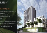 Mở bán căn hộ cao cấp mặt tiền đường Tên Lửa Quận Bình Tân, chiết khấu cao, LH: 0901656061 Ms Yến