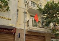 Tôi có nhà cho thuê ở khu LK 96 Nguyễn Huy Tưởng, DT 75m2*6 tầng, MT 5m, có thang máy. Giá 35tr/th