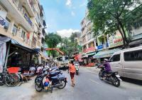 Bán nhà MT Phan Văn Trị gần trường Kim Đồng Q5. 1 trệt 2 lầu sân thượng, nhà mới
