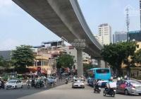 Chính chủ cần bán nhà mặt phố Dương Quảng Hàm, Cầu Giấy, 160m2, giá nhỉnh 20 tỷ