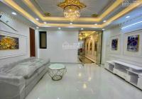 Cần bán nhà HXH 8m 1 sẹc, Lê Lợi, P4, Gò Vấp. DT 4x23m, 3 tầng, CN 91m2, 10 tỷ, LH 0984328775