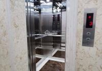 Tòa nhà mới đẹp hiện đại thang máy ô tô kinh doanh ngõ 165 Dương Quảng Hàm 60m x 6 tầng, 16.3 tỷ
