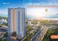 Căn hộ The SANG Đà Nẵng mở bán đợt 1 với chiết khấu lên đến 17% và gói quà tặng 92tr