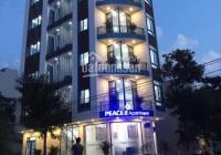 Bán tòa căn hộ ven biển 2 mặt tiền Nguyễn Đình với Trần Đức Thông, Sơn Trà 6 tầng mới xây xong đẹp