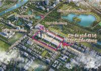 Shophouse Phố đi bộ Big C đẳng cấp nhất thủ phủ khu công nghiệp Bắc Giang