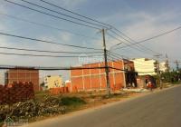 Cần bán gấp lô đất Bình Chánh 125m2 gần cầu Bà Lát đường Trần Văn Giàu, giá 1 tỷ 4