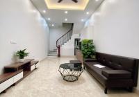 Bán nhà mặt phố Dương Quảng Hàm, KD đỉnh cao, DT 51m2, MT 4,5m, 5T, thông sàn, giá chỉ 9.95 tỷ