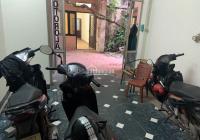 Cho thuê phòng trọ 24m2 khép kín ở số 7 ngõ 6 đường Giáp Bát, Phường Giáp Bát, Quận Hoàng Mai